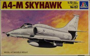 Image not found :Douglas A-4M Skyhawk (NO BOX !)