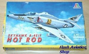 Image not found :A-4E/F Skyhawk Hot Rod