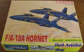 Image not found :F/A-18A Hornet
