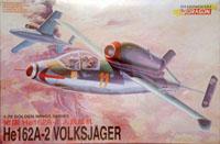 Image not found :Heinkel He.162A-2 Volksjager