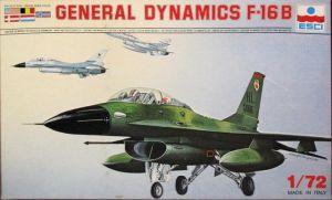 Image not found :General Dynamics F-16B (NATO incl KLu)