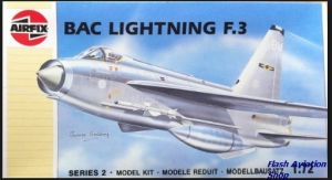 Image not found :BAC Lightning F.3
