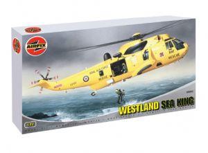 Image not found :Westland Sea King (grey box)