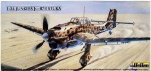 Image not found :Junkers Ju.87B-2 Stuka