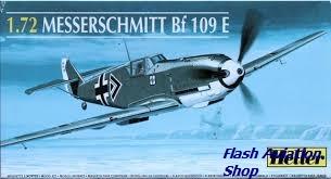Image not found :Messerschmitt Bf.109E
