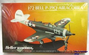 Image not found :Bell Airacobra