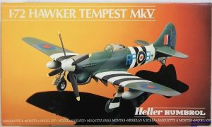 Image not found :Hawker Tempest Mk.V