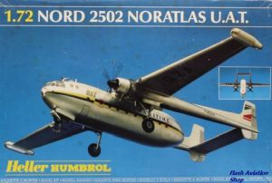 Image not found :Nord N.2501 Noratlas