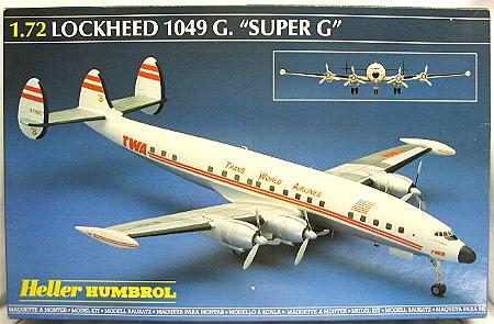 Image not found :L.1049G Super Constellation