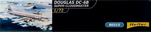 Image not found :Douglas DC-6 Super Cloudmaster