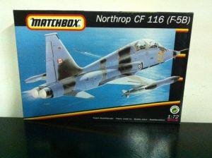 Image not found :Northrop F-5B