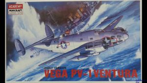 Image not found :Lockheed (18 Vega) PV-1 Ventura