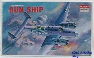 Image not found :Lockheed PV-1 Ventura Gunship