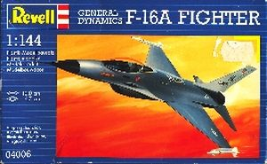 Image not found :F-16A Fighter
