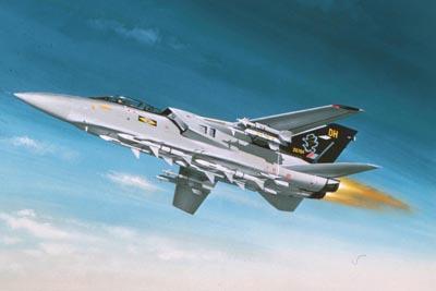Image not found :Tornado F.3 ADV