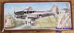 Image not found :Fokker S.11 Instructor