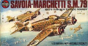 Image not found :Savoia Marchetti SM.79