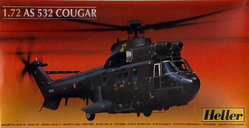 Image not found :AS.532 Cougar (Super Puma)