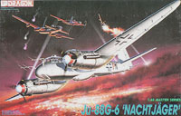 Image not found :Ju.88G-6 Nachtjager