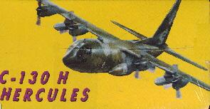 Image not found :C-130H Hercules