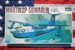 Image not found :Martin SP-5B Marlin