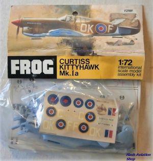 Image not found :Curtiss Kittyhawk Mk.Ia (zakje)