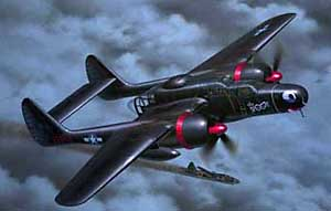 Image not found :P-61A Black Widow