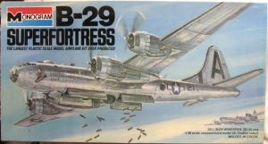 Image not found :Boeing B-29 Superfortress