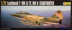 Image not found :Lockheed F-104G / TF-104G Starfighter