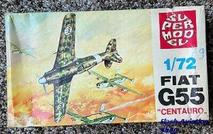 Image not found :FIAT G.55 Centauro