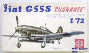 Image not found :Fiat G.55 S  Silurante