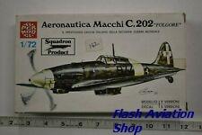 Image not found :Aero Macchi C.202