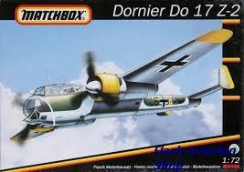 Image not found :Dornier Do.17Z-2