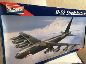 Image not found :B-52D Stratofortress