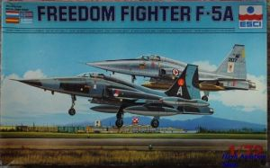 Image not found :F-5A Freedom Fighter