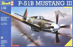 Image not found :North American P-51B Mustang