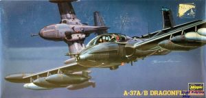 Image not found :02513  Cessna A-37A/B Dragonfly