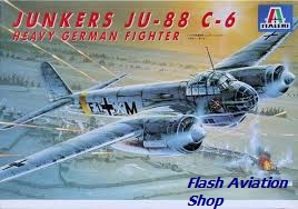 Image not found :Junkers Ju.88C-6