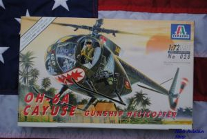 Image not found :OH-6A Cayuse
