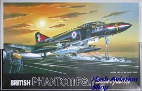 Image not found :H-6  FG-1 Phantom II