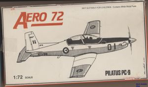 Image not found :Pilatus PC-9