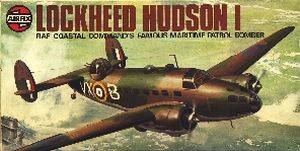 Image not found :Lockheed Hudson I (white box)