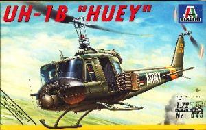 Image not found :UH-1B Huey