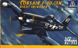 Image not found :F-4U/5N Corsair