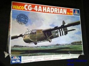 Image not found :Waco CG-4A Hadrian (1944 - 1994)