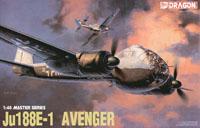 Image not found :Junkers Ju.188E-1 Avenger
