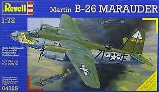 Image not found :Martin B-26B Marauder