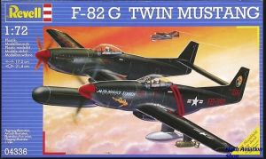 Image not found :N.A. F-82G Twin Mustang