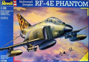 Image not found :RF-4E Phantom II Tiger Meet