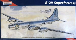 Image not found :B-29 Superfortress